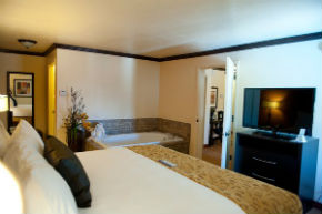 Best Western Plus Midvale - Two Room Suites with Whirlpool