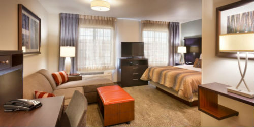 Staybridge Suites Salt Lake City Utah